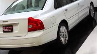 2004 Volvo S80 Used Cars Oklahoma City OK