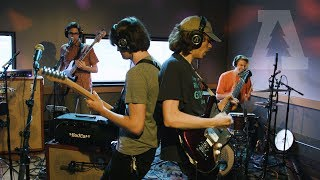 Remo Drive on Audiotree Live (Full Session)