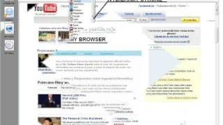 Jak ściągać filmy i teledyski z YouTube i innych portali.