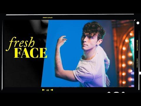 Fresh Face: Charlie Stemp of HELLO, DOLLY!