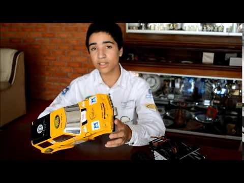 Portugal | 4x4 in Schools promo video