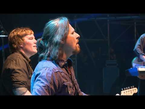 CREEDENCE CLEARWATER REVISITED en COSQUIN ROCK 2018 - WHO´LL STOP THE RAIN