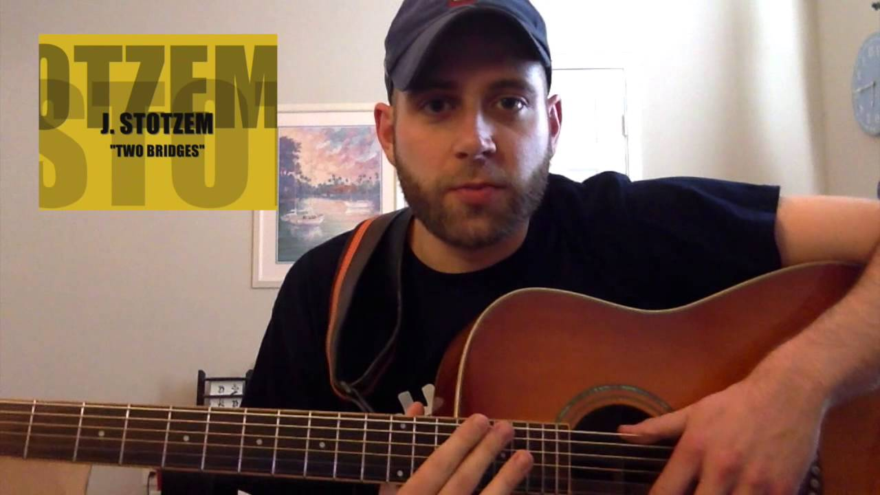 Guitar Chord Of The Day Am11 Two Bridges Youtube
