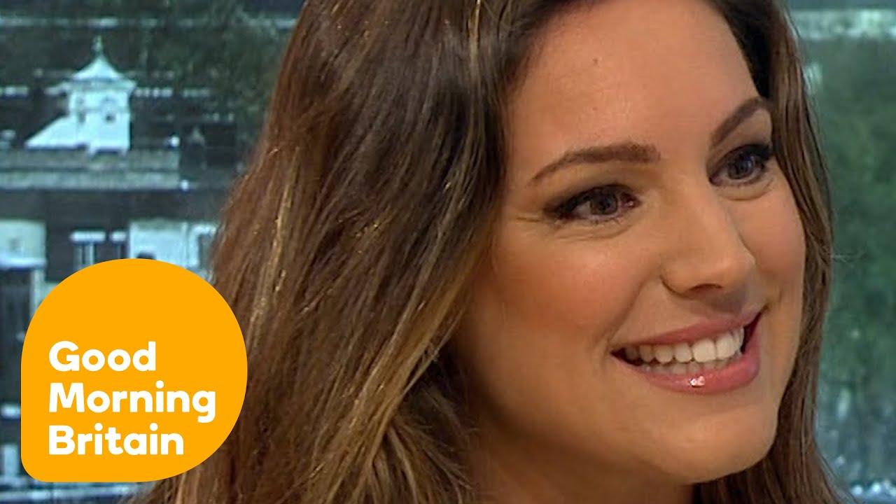 Kelly Brook Opens Up About Her Well Publicised Love Life Good