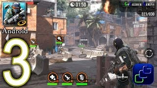 Frontline Commando 2 Android Walkthrough - Part 3 - Chapter 2 -Chapter 3: Mercenary
