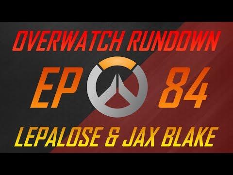 Overwatch Rundown Ep.84: Boston Rise through the Fire