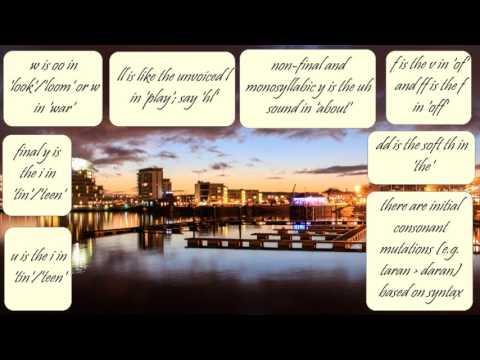 Yma o Hyd – Dafydd Iwan (English & Welsh lyrics and phonetic guide)