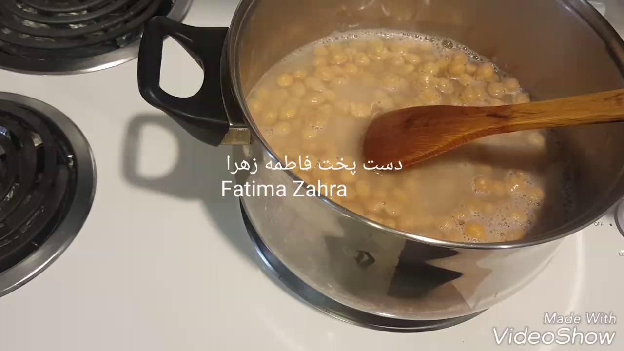 Fatima zahra cooking