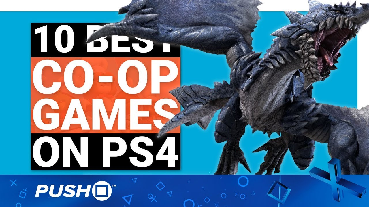 Best Co Op Games 2020 TOP 10 BEST CO OP GAMES ON PS4 | PlayStation 4   YouTube