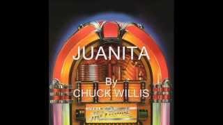 Juanita By Chuck Willis