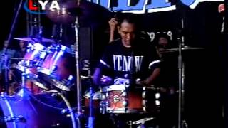 Download lagu Ajun Tasya Feat Gerry Merista Live Terbaru Pasinan www dangdutkoplonusantara com MP3