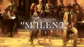 Dəyirman - Malena (audio)
