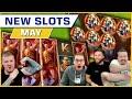 New Slots of May 2021