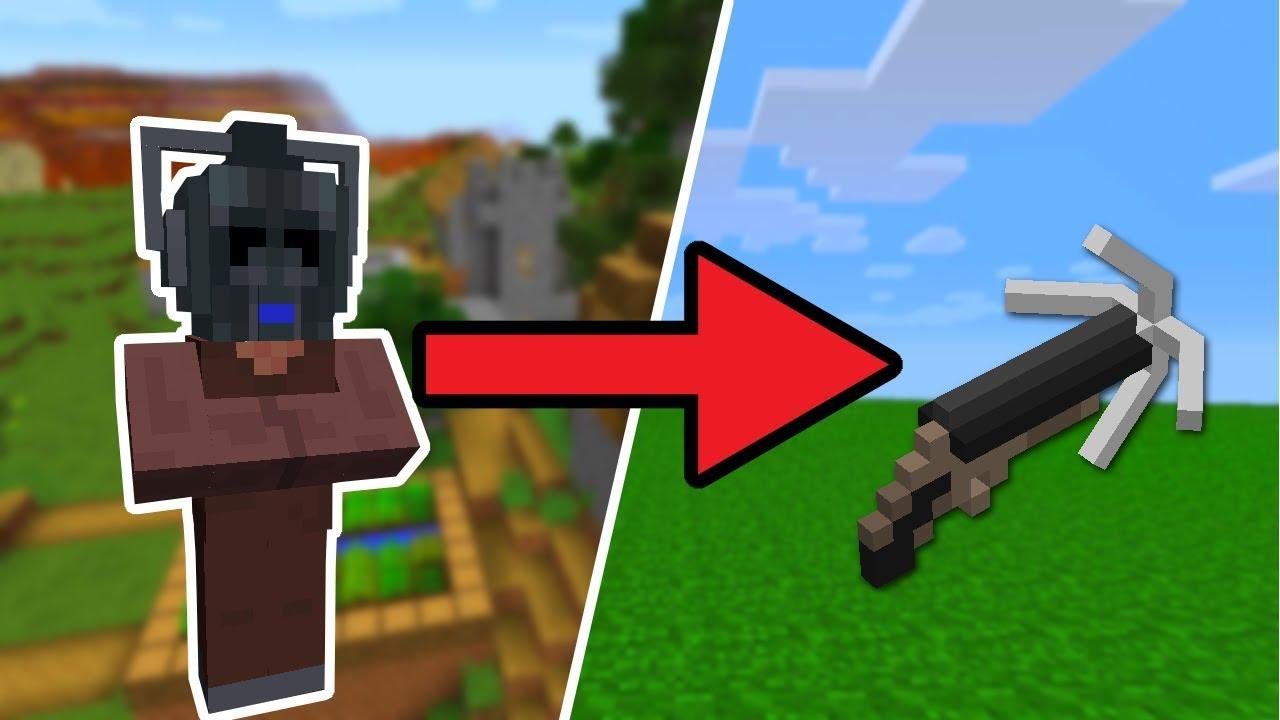 Minecraft Village Pillage Update New Trades Enchantments