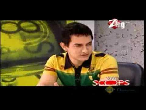 Aamir And Shahrukh Khan War Of Words Still Going Strong