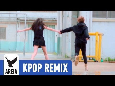 BIGBANG - Let's Not Fall In Love | Areia Kpop Remix #192