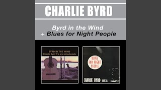 Blues for Night People Medley: First Show / 2.00 A.M. / 4 O