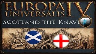 Europa Universalis IV: Scotland The Knave 01