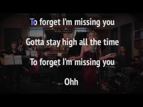 PMJ Karaoke: Habits (as sung by Haley Reinhart)