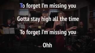 PMJ Karaoke: Habits (as sung by Haley Reinhart)