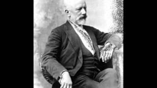 Pyotr Ilyich Tchaikovsky - Swan Lake - 16 No. 7 Sujet