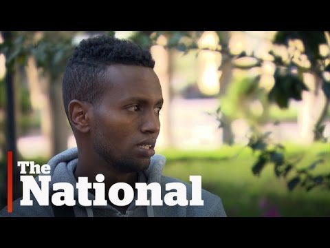 Mexico: The waystation from Somalia to Canada