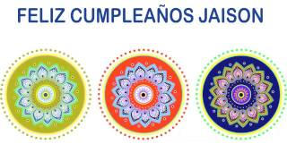 Jaison   Indian Designs - Happy Birthday