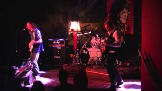Moonchild - The King Of Zydeco