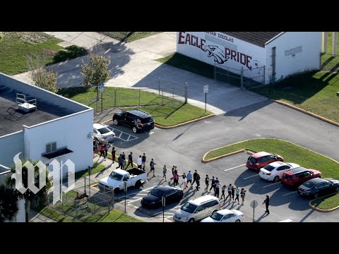 Florida officials update on school shooting investigation