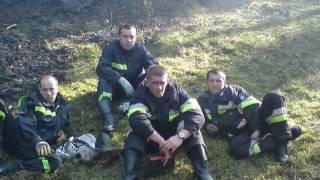 Ochotnicza Straż Pożarna Nowa Wieś Wielka OSP NWW