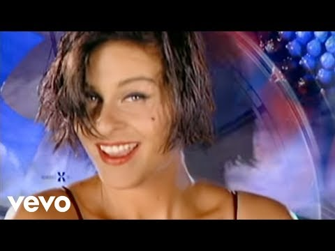Lisa Stansfield - This Is The Right Time (US Version)