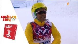 XXII Зимние Олимпийские игры.Фристайл.Акробатика.Женщины.