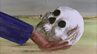 """René Laloux - """"Les Escargots"""" / """"The Snails"""" (UUUU Alternate Soundtrack)"""