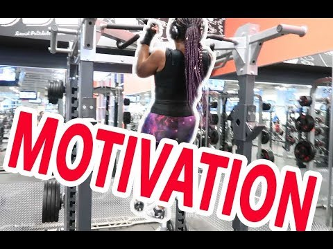 ZYREETA FREE UP YUHSELF | FRONT PAGE BODY MOTIVATION SUMMER 2018