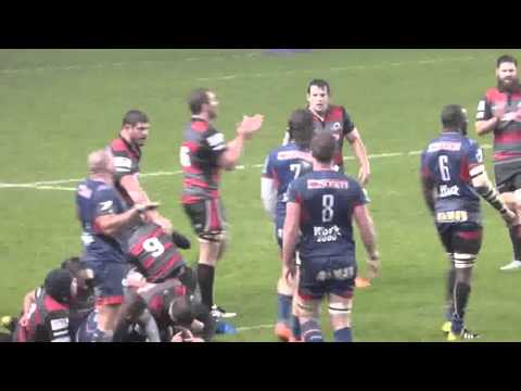 edinburgh rugby v grenoble