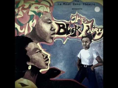 La Mont Zeno Theatre Black Fairy