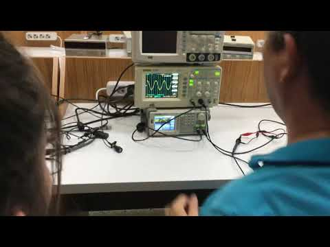 Video 3 Oskilloskop.... Devami ( Uğur Fidan )