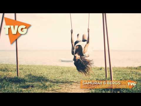 Samuraii & Bergs -  Who Says (John Mayer Cover)