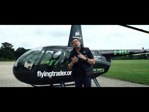 Welcome to the Flying Trader
