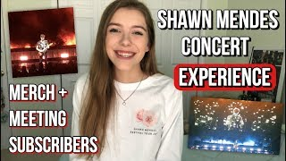 Shawn Mendes Concert Experience | Summerfest