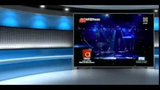 Maja and Gerald sexy dance number to the tune of Chandelier during ASAP