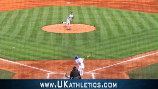 UK Baseball Defeats Xavier 6-1