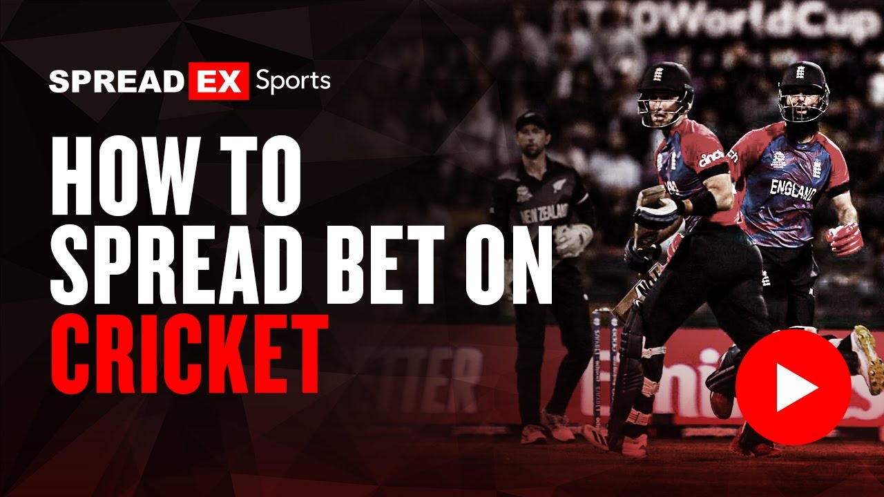 Spread betting cricket explained 0 5 bitcoins stock