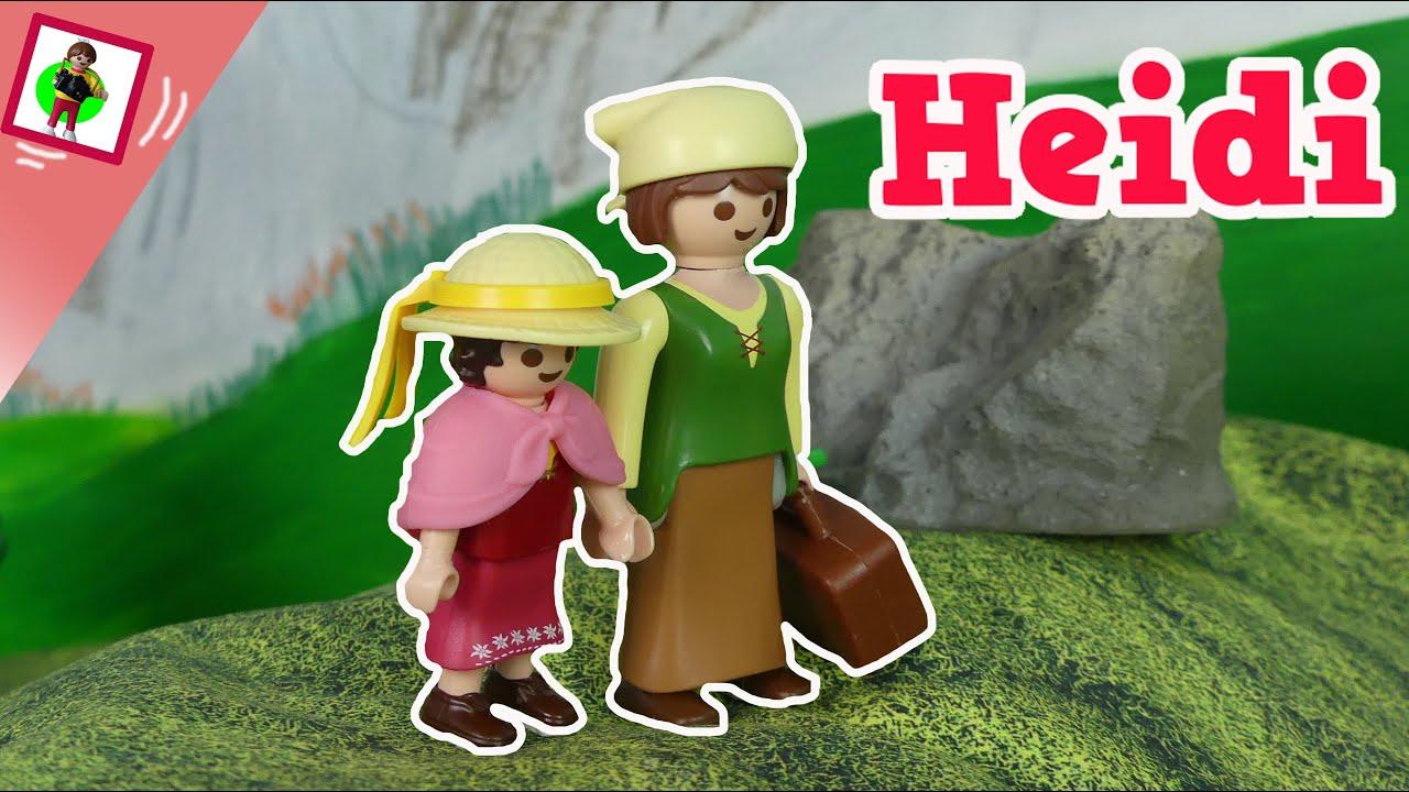 Großvater Von Heidi