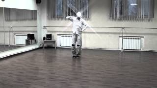 Tinchy Stryder feat. Pixie Lott - Bright Lights (Dance) Choreography by Victor Nikitin