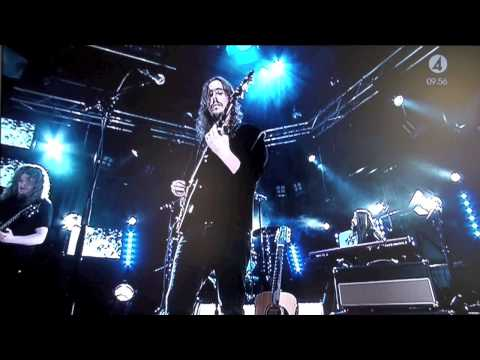 Opeth Burden HD - live TV4