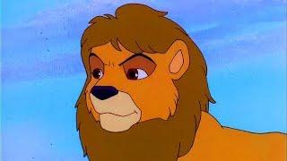 SIMBA RE LEONE | Episodio 34 | Italiano | Simba King Lion | Full HD | 1080p thumbnail