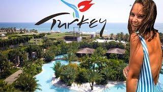 Отдых в Турции. Отель в Турции Maxx Royal/  РАЙ в Турции
