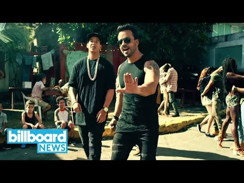 'Despacito' Is Officially the No. 1 Most-Viewed YouTube Video | Billboard News