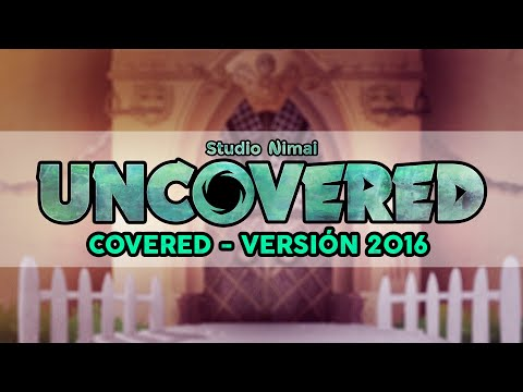 """Uncovered (Webserie)   Capítulo 1 - """"Covered"""""""